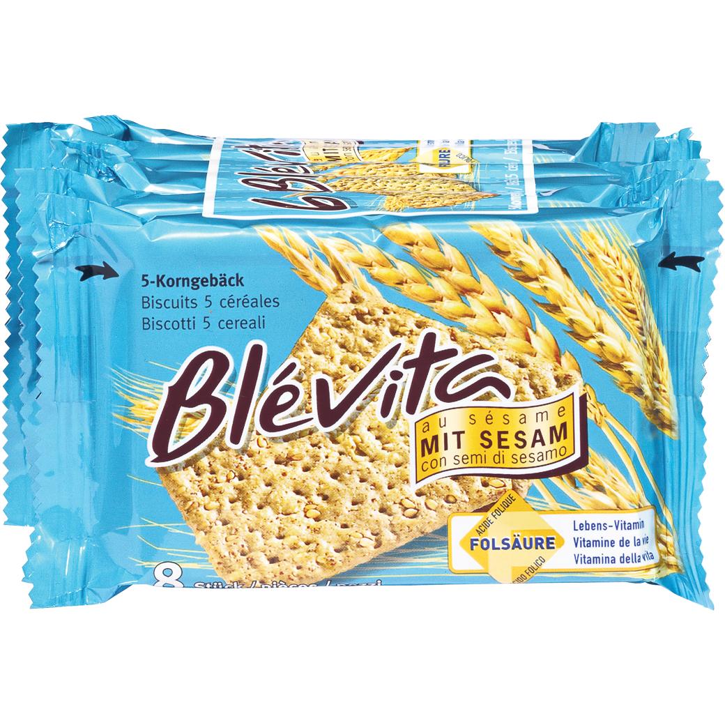 Blévita Sesam