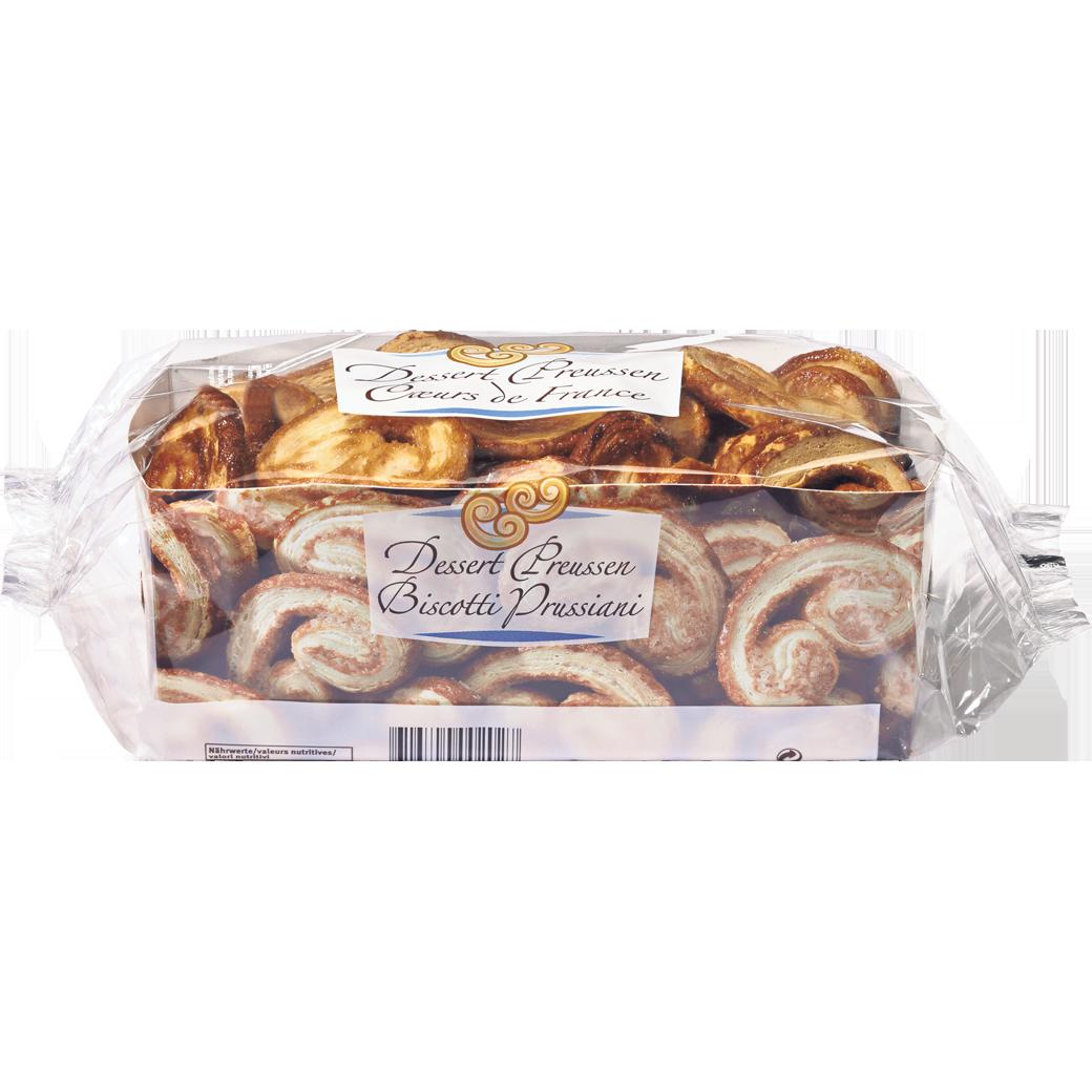 Dessert-Preussen gross