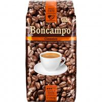 Kaffee Boncampo Bohnen - 250g
