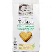 Tradition Zitronenherzli