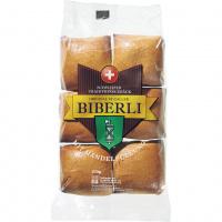 St. Galler Biberli 6er