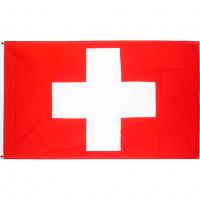 Fahne Schweiz - 90 x 150cm
