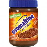 Ovomaltine - Ovo «Crunchy Cream», 380 g