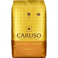 Kaffee Caruso Imperiale Crema gemahlen - 500g