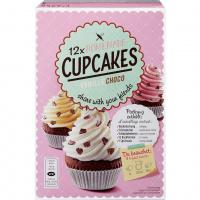 Backmischung Cupcakes Vanille-Choco - 425g
