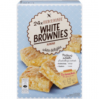 Backmischung White Brownies - 490g