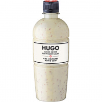 HUGO Schweizer Salatsauce Honig Senf - 450g