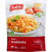 Subito Pasta all'Arrabbiata - 160g