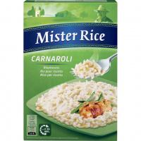Mister Rice Carnaroli - 1kg