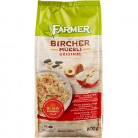 Farmer Birchermüesli Original