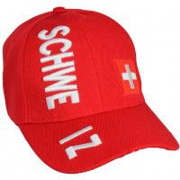 Baseball Cap Schweiz