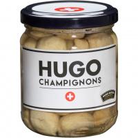 HUGO Champignons in Frischkräuteressig - 210g