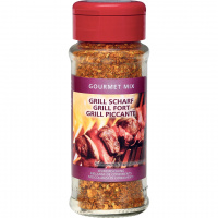 Gourmet Mix 'Grill scharf'