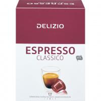 Delizio 'Espresso' 48 Kapseln