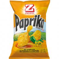 Zweifel Chips Paprika - 90g
