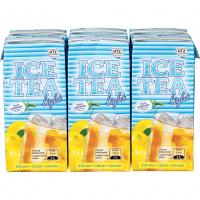 Ice Tea light - 6x33cl