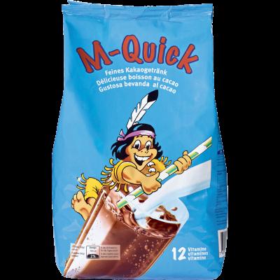 M-Quick Kakaogetränk
