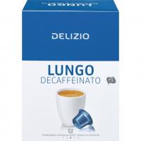 Delizio Lungo Decaffeinato 48 Kapseln - 288g
