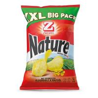 Zweifel Chips Original Nature Big Pack XXL 380g