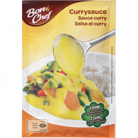 Bon Chef Currysauce - 30g