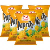 Zweifel Chips Paprika 5er - 875g