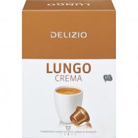 Delizio 'Crema' 48 Kapseln