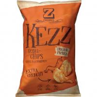 Zweifel KEZZ Extra Crunchy Chips Paprika - 110g