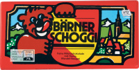 Baerner Schoggi - 100g