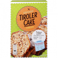 Backmischung Tiroler Cake - 450g